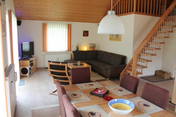 Willkommen im Ferienhaus Mullewapp in Otterndorf.
